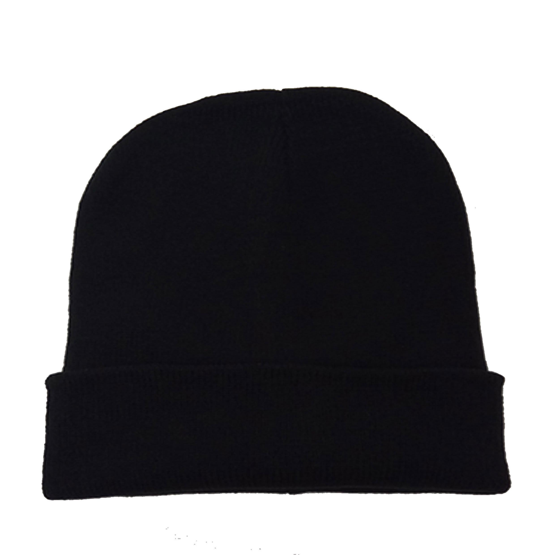 הדפסה על כובע צמר